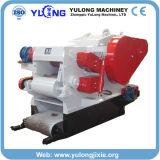 Yulongの生物量のドラム木製のログの砕木機