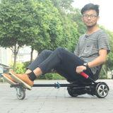 Prix usine Hoverkart de 2 roues Hoverboard électrique pour les gosses et l'adulte avec Bluetooth