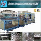 2014 totalmente automático máquina de vácuo termoformagem de plástico descartável (HY-7101200)