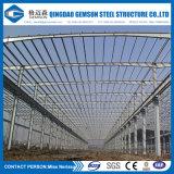 Construction préfabriquée de bride de fixation de structure métallique d'Assemblée facile de la Chine