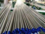 Pipe de polissage fine d'acier inoxydable de TP304L