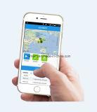 GPS GSM容器追跡および管理のための開いたか閉じるアラームが付いている情報処理機能をもったロック装置