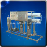 RO2000l/h Mineral Water RO Filtration Machine