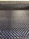 Venta directa de fábrica de tela de fibra de carbono 3k