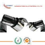 Чисто провод никеля (NI200 NI201) UNS NO2201 0.025mm