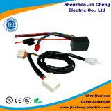 Chicote de fios eletrônico do fio do ISO para o auto conetor