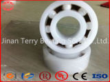 Rodamiento de bolitas de /Full del alto rendimiento que alinea del uno mismo de cerámica híbrido de alta velocidad del rodamiento (1309)