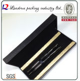 Penna di Ballpoint di plastica di plastica di carta di Derma della penna a sfera del metallo di Vape del contenitore di matita (YS19L)