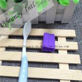 Umweltschutz-nm-Gummigriff-Zahnbürste der Qualitäts-4~5star für Hotel