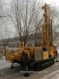 Hfw-300L de Installatie van de Boring van de Put van het water