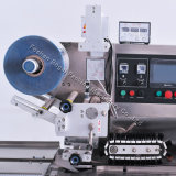 Lista de precios de bocado de Foshan de alimentos de las máquinas de poco ruido del envasado
