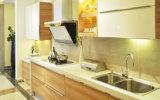 Armadio da cucina del pannello di truciolato della melammina (ZS-831)