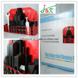 Vendiendo la alta calidad 3/8-16 9/16 '' acero de lujo 58 que embrida kits de la fábrica grande