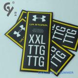 Etiket Van uitstekende kwaliteit 229 van de Sticker van het Etiket van de Druk van de Douane van de fabriek Goedkoop