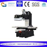 Vmc600L 최신 판매 작은 기계 센터 4 축선 CNC 축융기