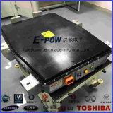 paquete eléctrico de la batería de litio del coche de la logística 40.8kw