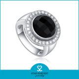 925 de echte Zilveren Ring van de Juwelen van de Manier (sh-J0005)