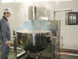 Riscaldamento elettrico che inclina la caldaia 50-1000L (ACE-JCG-P2) del rivestimento