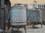 tanque de mistura cosmético de mistura de alta velocidade sanitário do tanque 2000L (ACE-JBG-E6)