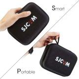 Sac protecteur de course universelle de mémoire de caisse d'appareil-photo d'action de Sjcam pour les appareils-photo de transport de sports