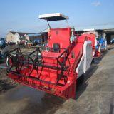 4lz-2.0 4lz-3.0の農業のコンバイン収穫機