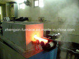 De tubulaire Verwarmer van de Inductie van de Thermische behandeling van de Oppervlakte (160kw)