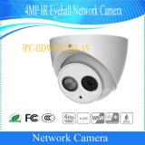 Macchina fotografica di rete del bulbo oculare di Dahua 4MP IR (IPC-HDW4431EM-AS)