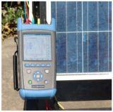 AV6592携帯用PVの太陽モジュールIVのテスター