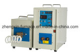 ultra alta frecuencia máquina de calentamiento por inducción