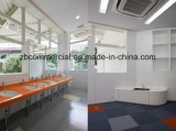 PVC Foam Board Used para Partition Board en House y Office