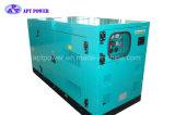 가정 사용을%s 25kVA 20kw 물 냉각 디젤 엔진 발전기