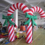 Pupazzo di neve gonfiabile del regalo di natale Tree/Inflatable di Inflatabe