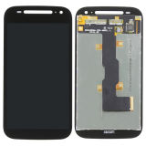計数化装置が付いているMotorola Moto E2 Xt1505 Xt1511 LCDの表示のタッチ画面のための良質の携帯電話の部品