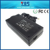 220V a la fuente de alimentación del cargador de la computadora portátil del adaptador de la CA de la computadora portátil de 19V 7.3A