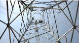 Riga di trasmissione di alta qualità torretta del tubo d'acciaio