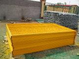 熱い販売の塀のパネル