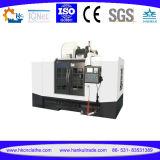 Fraiseuse verticale certifiée par Ce/ISO/SGS Vmc1270L de commande numérique par ordinateur