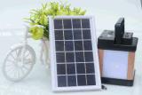 Sistema di illuminazione solare di disegno meraviglioso LED con il caricatore del USB