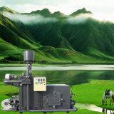 Мусоросжигатель обработки отброса уничтожения отбросов с Ce одобрил