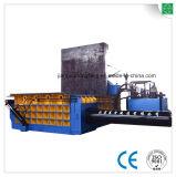 Presse hydraulique de rebut pour réutiliser (CE)