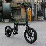 16 '' einfach tragen faltendes Fahrrad-leichtes Pocket Fahrrad für Verkauf