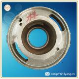Carcaça do ferro cinzento, CNC que faz à máquina, peças Ductile da carcaça do ferro