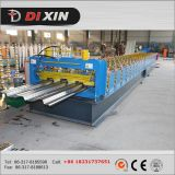 Cangzhou Dixin Hydraulic und Automatic Floor Plattform Making Machinery
