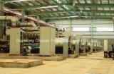 ISO Goedgekeurde Reeks van de Generator van het Aardgas 1000kw 1200kw/1200rpm