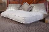 O pato de enchimento de Frabric do algodão da HOME & do hotel descansa para baixo