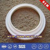 O anel branco do selo de Teflon/PTFE/NBR para a válvula, válvula sela o anel