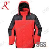 방수와 Breathable 옥외 스키 재킷 (QF-621)