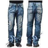 Herren-Jeans, Blue Jeans, Denim-Jeans (PJ1233)