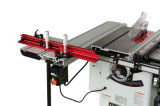 "10 "" Table Saw를 위한 목공 Machine ST-1400 Sliding Table"
