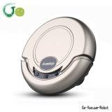 Nuovo mini aspirapolvere automatico portatile a basso rumore S320 per la casa, ufficio, spazzatrice del pulitore 3in1 dell'hotel (spazzata, vuoto, Mop)